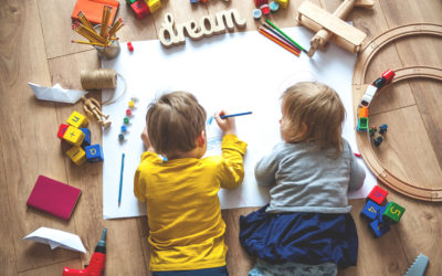 Using Childcare Vouchers in February half term