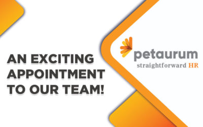 An Exciting Appointment to the Petaurum Solutions Team