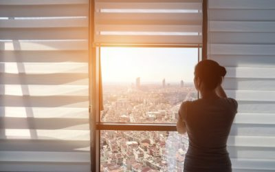 Open the Blinds on Wellbeing in the Workplace